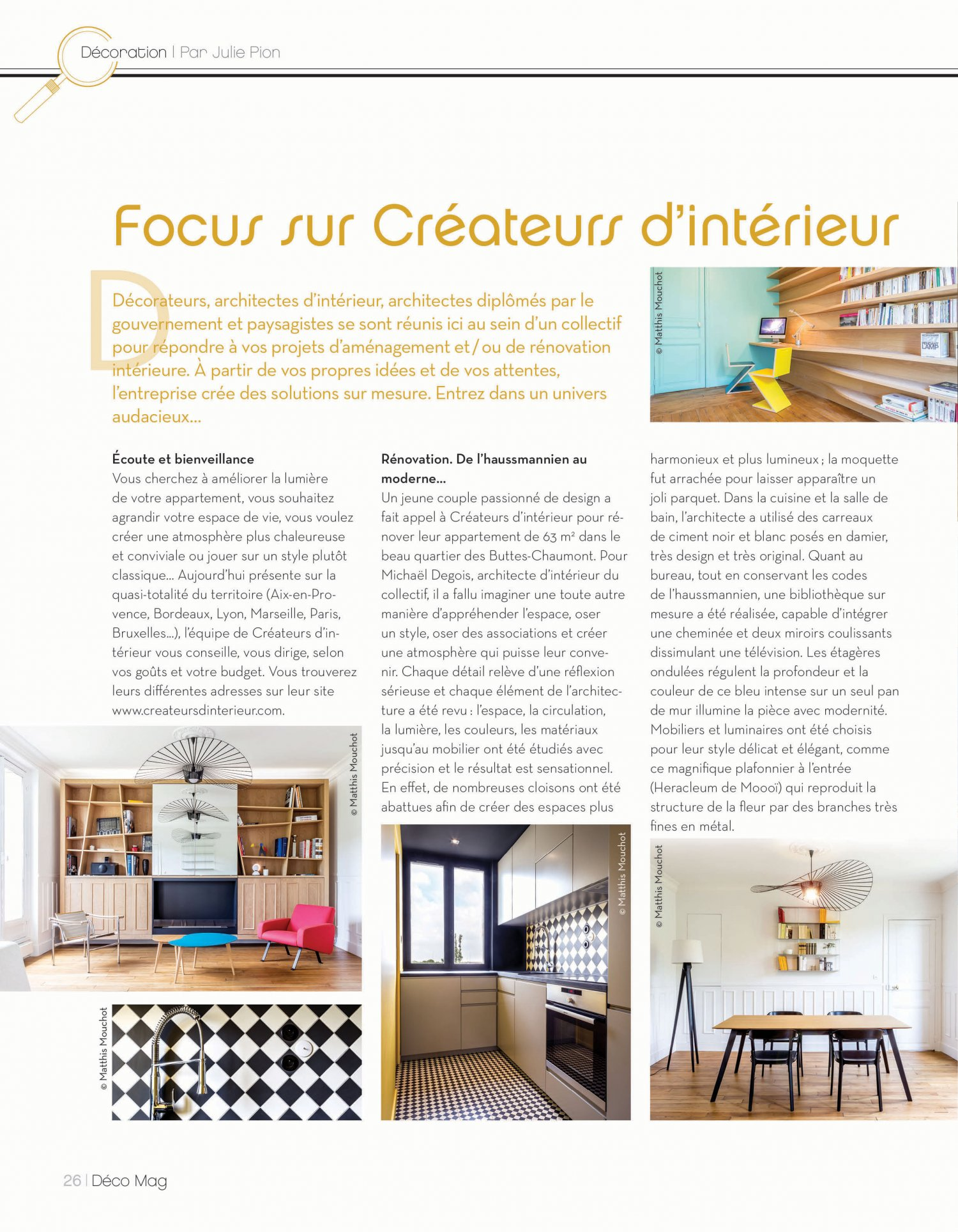 diplome decorateur interieur