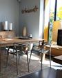 Boutique décoration et mobilier design, galerie artiste contemporain à Paris