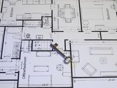 Un architecte d 39 int rieur vous aide prendre votre d cision lors de votre achat immobilier paris - Combien coute un architecte d interieur ...