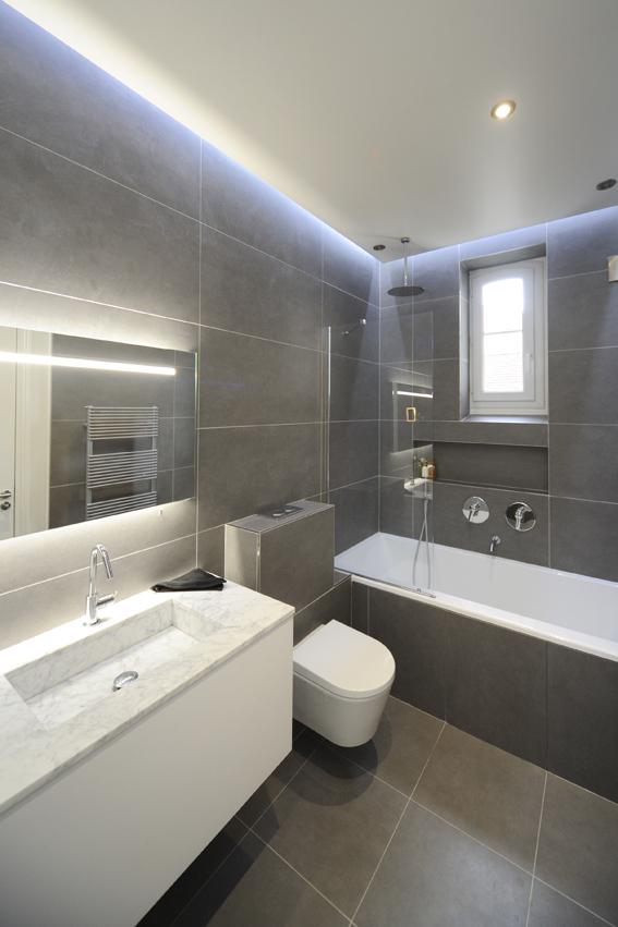 un architecte dintrieur conoit et ralise votre salle de bain sur mesure plans