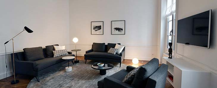 Prix des services d 39 un architecte d 39 int rieur paris qui for Decorateur interieur paris