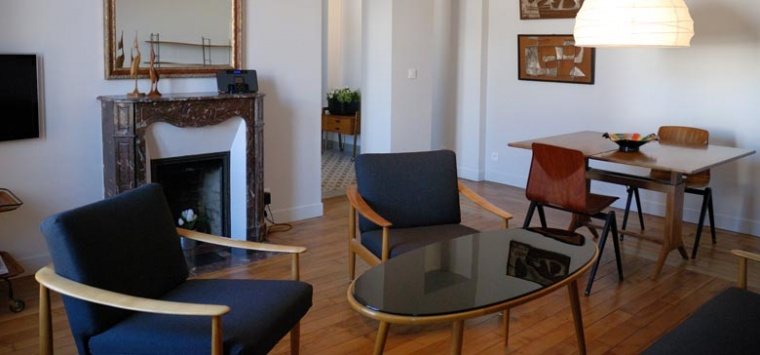 simulation amnagement appartement great amnagement conseils pour dcloisonner votre appartement. Black Bedroom Furniture Sets. Home Design Ideas