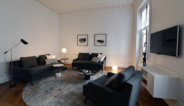 Relooking d int rieur de votre appartement ou maison paris for Relooker une maison