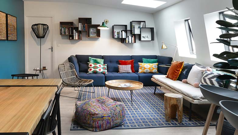 Decorateur Interieur Lyon Contemporain