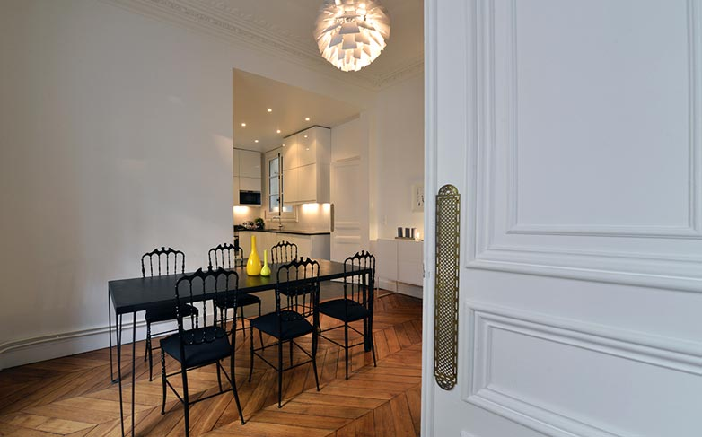 Relooking d int rieur de votre appartement ou maison paris for Relooking interieur maison