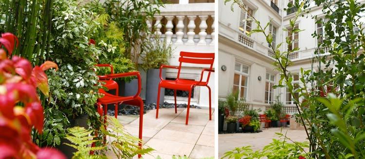 jardinier paysagiste paris am nagement de votre espace. Black Bedroom Furniture Sets. Home Design Ideas