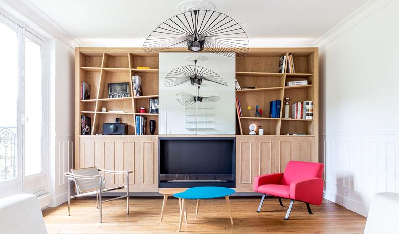 Architecte d\'intérieur à Paris | Travaux de rénovation et ...