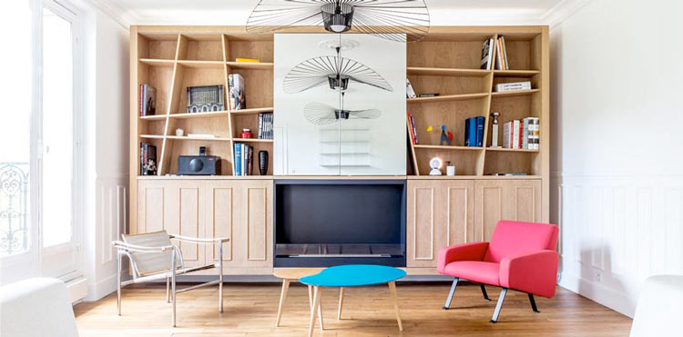 Architecte d int rieur paris travaux de r novation et - Photo architecte d interieur ...