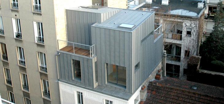 architecte conception suivi et coordination de travaux de r novation paris. Black Bedroom Furniture Sets. Home Design Ideas