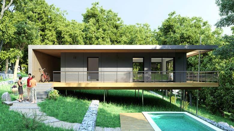 Petit Budget Pour Une Maison Écologique | Créateurs D'Intérieur Paris