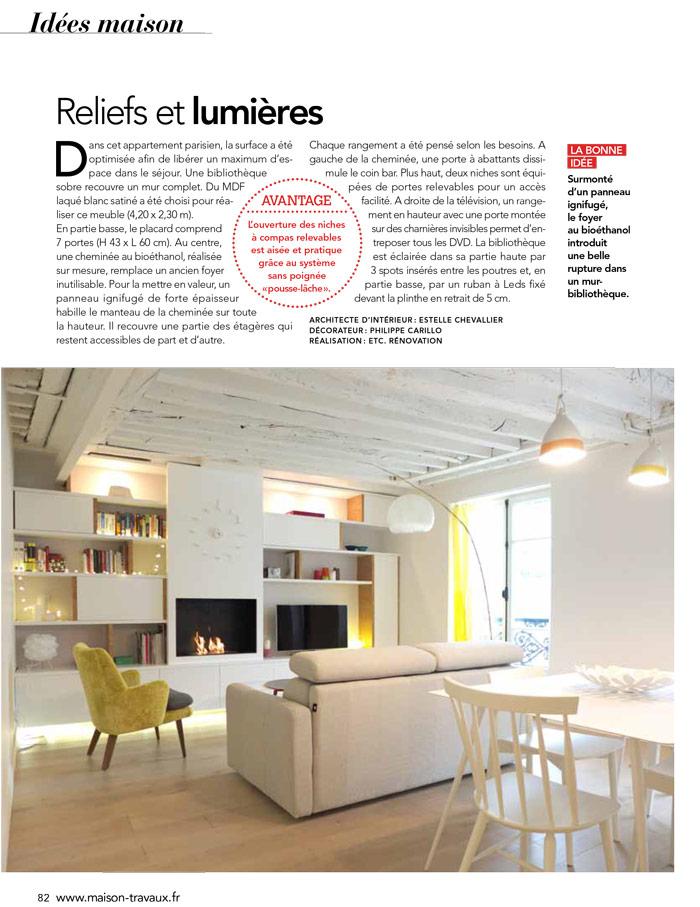 abonnement maison et travaux maison design