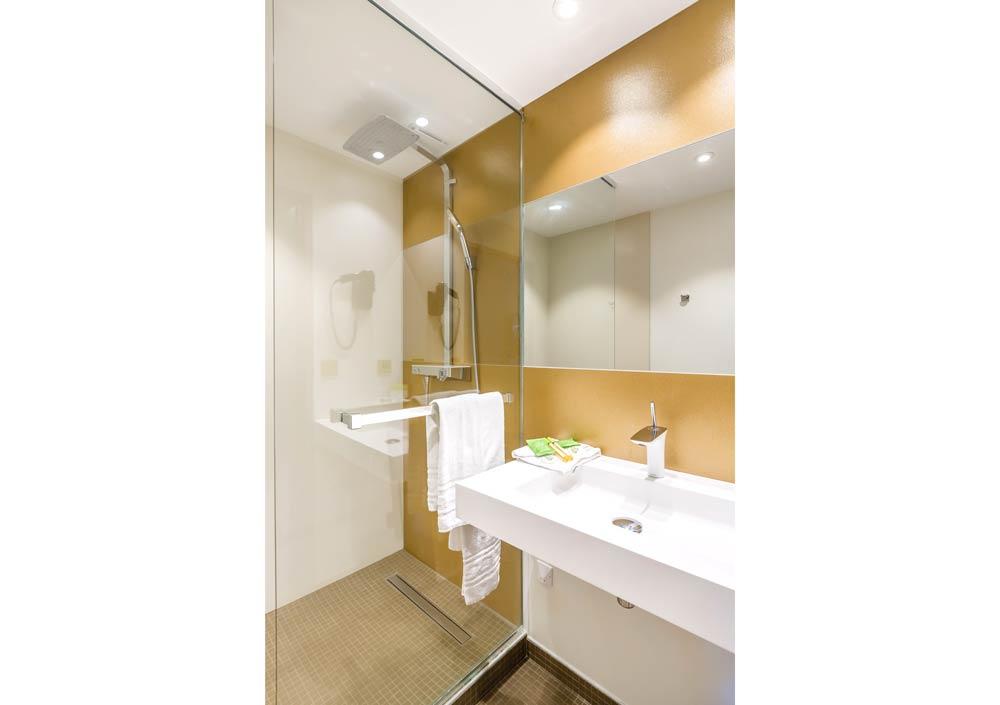 Modernisation d\'un hôtel 3 étoiles | Créateurs d\'intérieur Paris