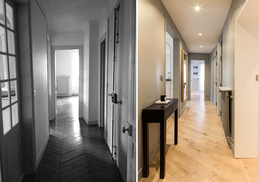renovation appartement haussmannien paris
