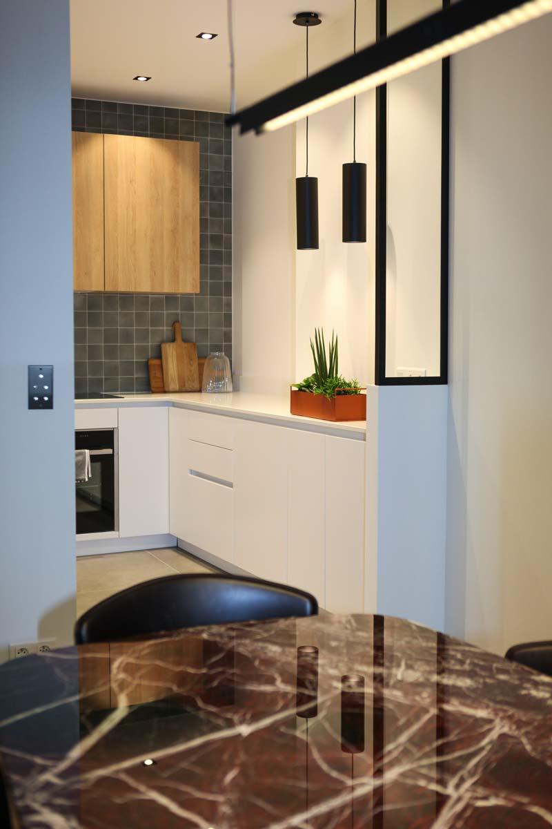 Architecte Interieur Paris Petite Surface avant-après : appartement 95m2 | créateurs d'intérieur paris