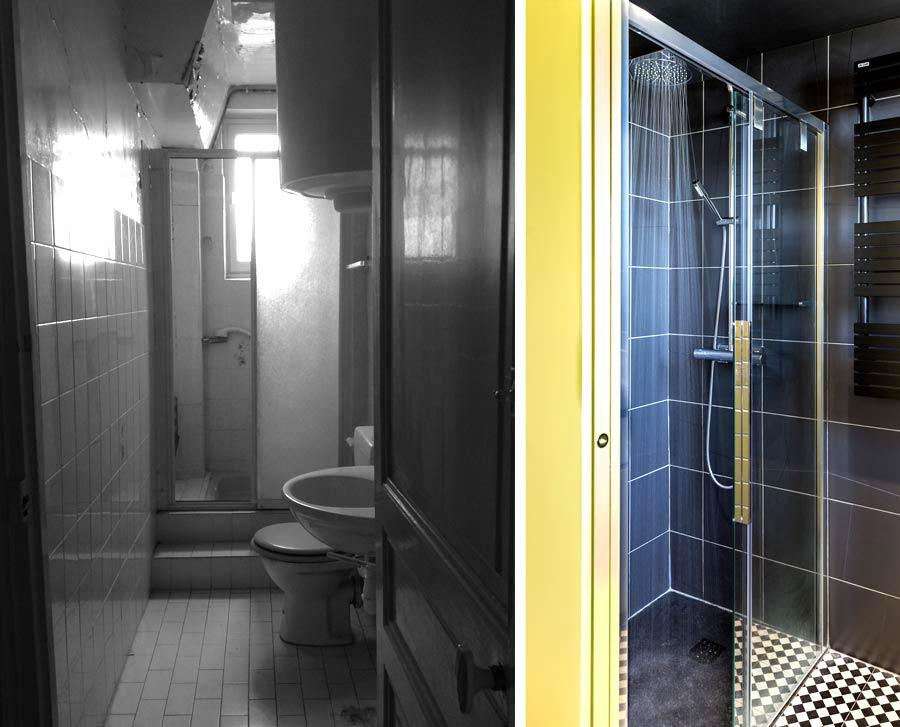 architecte d 39 int rieur salle de bain. Black Bedroom Furniture Sets. Home Design Ideas