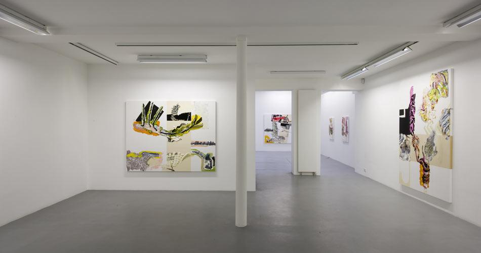 Aménagement d'une galerie d'art contemporain par un architecte d'intérieur [custom:ville]