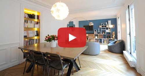Architecture commerciale à Paris : Aménagement boutique ...